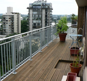 Deck Coverings