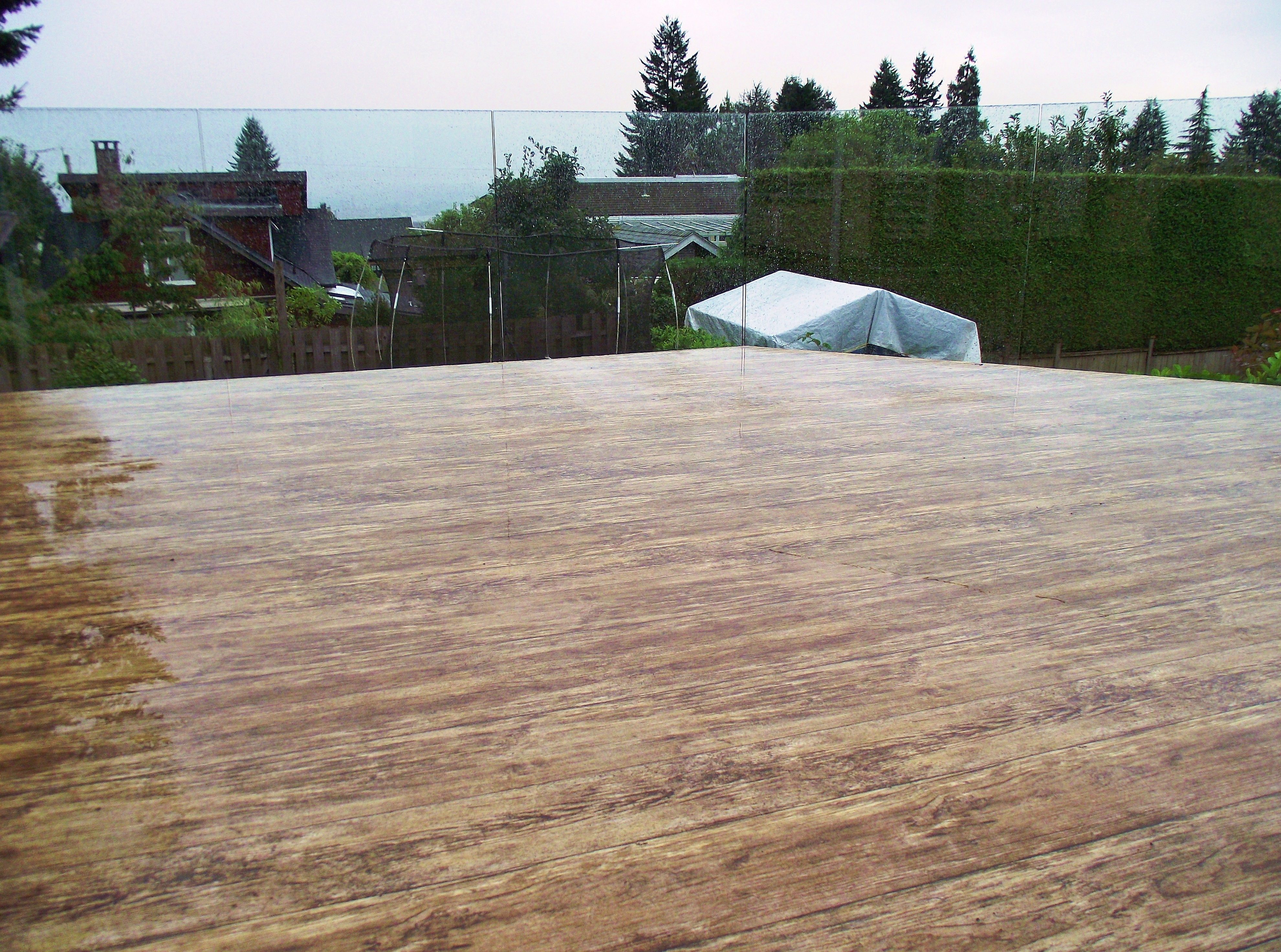 Sundeck Installation Amp Repair Greater Vancouver Arbutus