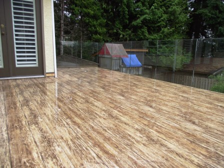 decking materials decking material vancouver