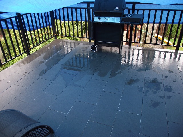 When It Rains: Is a Waterproof Deck Coating Necessary in Vancouver?
