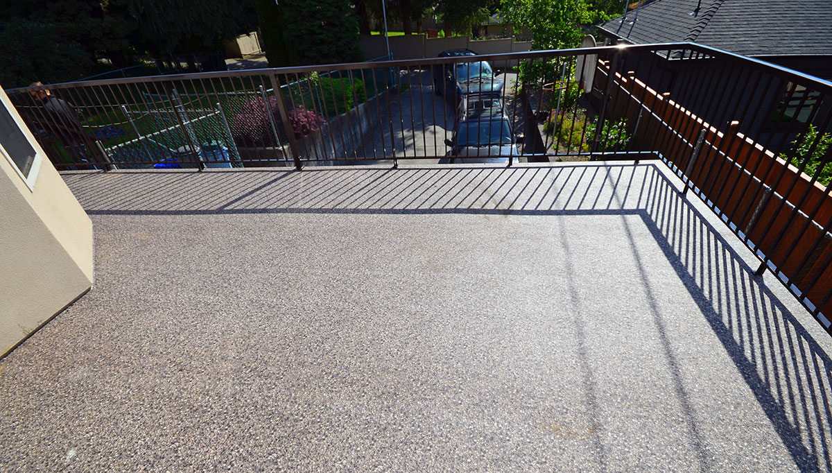 Best Vinyl Decking Repair In West Vancouver