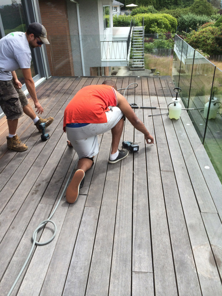 Deck Railings: Five Ways That New Deck Railings Can Improve Your Deck's Safety, Privacy and More