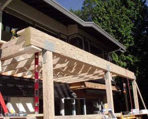 Deck Construction Services