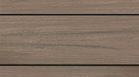 Coastline Bluff Composite Deck Sample